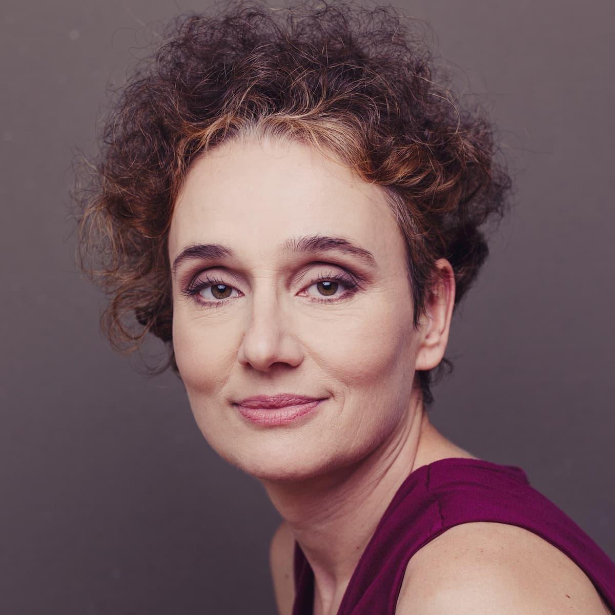 Magdalena Fabčič